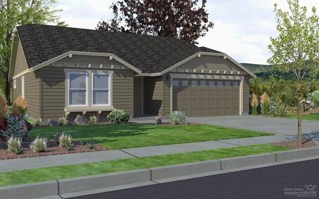 947 N Smith Court, Sisters, OR 97759 (MLS #201902150) :: Team Sell Bend