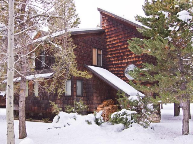 57059 Wild Lily Lane #6, Sunriver, OR 97707 (MLS #201902184) :: Fred Real Estate Group of Central Oregon