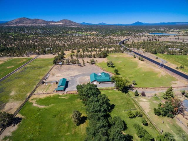 6754 W 126 Highway, Redmond, OR 97756 (MLS #201902207) :: Fred Real Estate Group of Central Oregon
