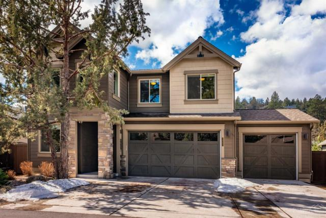 3061 NW Clubhouse Drive, Bend, OR 97703 (MLS #201902229) :: Central Oregon Home Pros