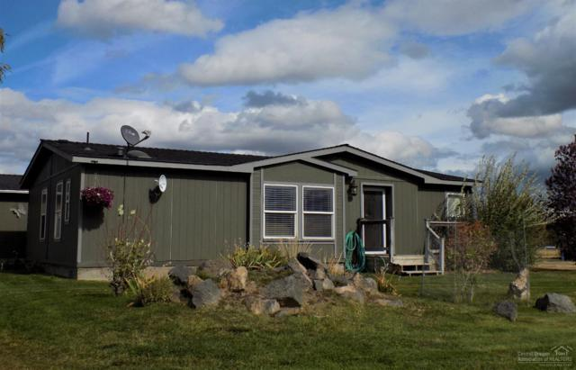 4900 SE Coyote Lane, Prineville, OR 97754 (MLS #201902230) :: Team Birtola | High Desert Realty