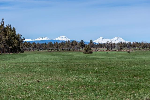 62800 Powell Butte Highway, Bend, OR 97701 (MLS #201902232) :: The Ladd Group