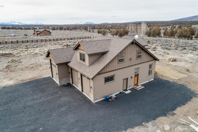 20612 Harper Road, Bend, OR 97703 (MLS #201902292) :: Team Birtola | High Desert Realty