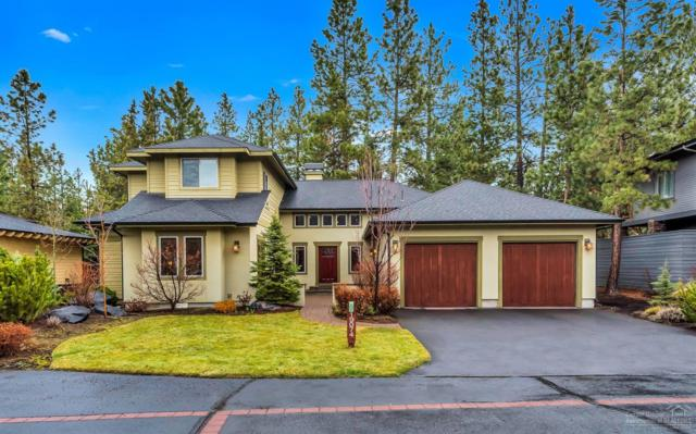 19074 Mt Hood Place, Bend, OR 97703 (MLS #201902294) :: Fred Real Estate Group of Central Oregon
