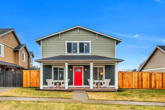 2566 NW Skyline Ranch Road, Bend, OR 97703 (MLS #201902307) :: Team Sell Bend