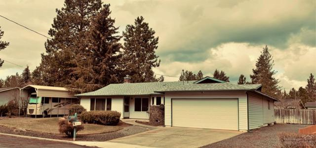 20280 Fairway Drive, Bend, OR 97702 (MLS #201902311) :: Central Oregon Home Pros