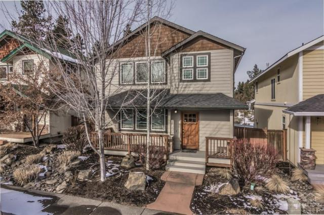 20154 Merriewood Lane, Bend, OR 97702 (MLS #201902317) :: Team Sell Bend