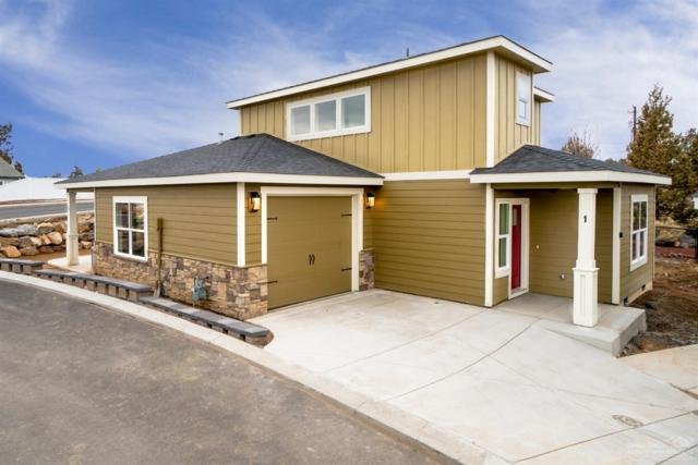 2755 SW Greens Boulevard #1, Redmond, OR 97756 (MLS #201902318) :: Stellar Realty Northwest