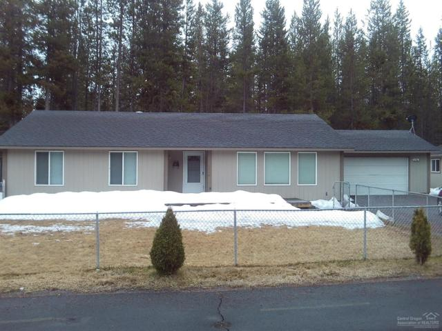 1314 Crescent Cuttoff Road, Crescent Lake, OR 97733 (MLS #201902330) :: Stellar Realty Northwest