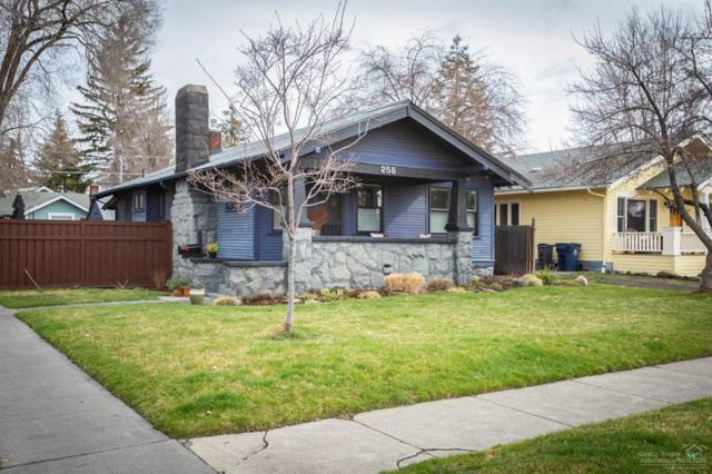 256 NW Delaware Avenue, Bend, OR 97703 (MLS #201902332) :: Central Oregon Home Pros