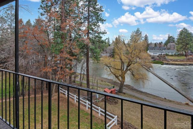 1565 NW Wall Street 234/5, Bend, OR 97703 (MLS #201902354) :: The Ladd Group