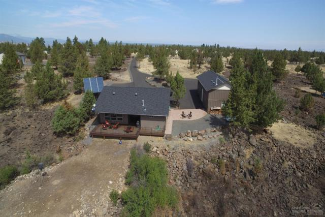 13937 SW Black Butte Lane, Culver, OR 97734 (MLS #201902364) :: Stellar Realty Northwest