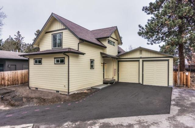 2563 NE 8th Street, Bend, OR 97701 (MLS #201902391) :: Team Birtola | High Desert Realty