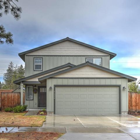 61334 Geary Drive, Bend, OR 97702 (MLS #201902393) :: Team Sell Bend