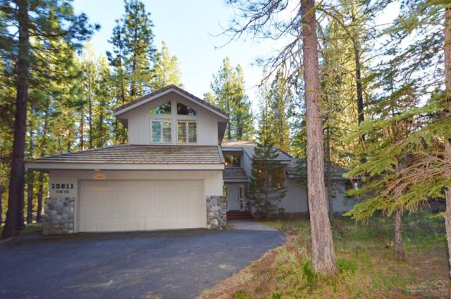 13811 Hawksbeard Gm78, Black Butte Ranch, OR 97759 (MLS #201902409) :: Fred Real Estate Group of Central Oregon