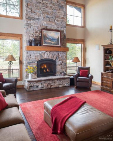 58045 Tournament Lane, Sunriver, OR 97707 (MLS #201902412) :: Team Birtola | High Desert Realty