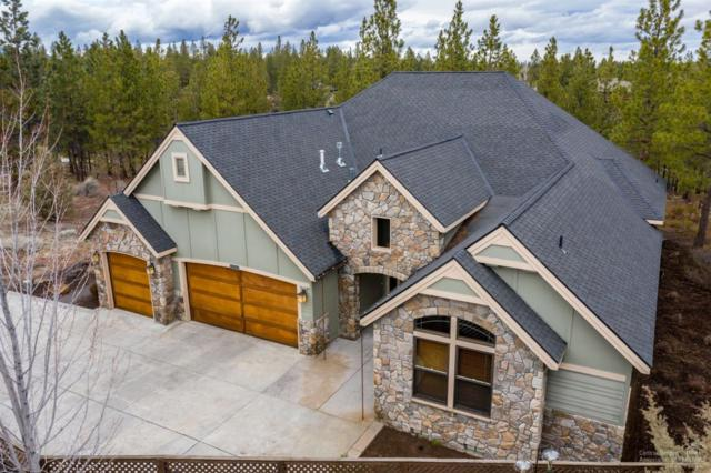 19582 Hollygrape Street, Bend, OR 97702 (MLS #201902415) :: The Ladd Group