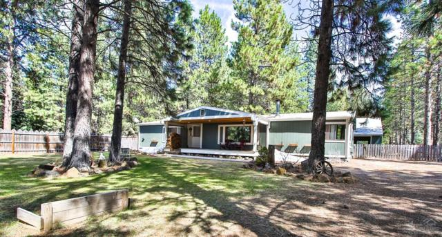60198 SW Turquoise Road, Bend, OR 97702 (MLS #201902419) :: Fred Real Estate Group of Central Oregon