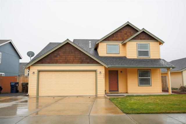3028 SW Indian Place, Redmond, OR 97756 (MLS #201902425) :: Fred Real Estate Group of Central Oregon