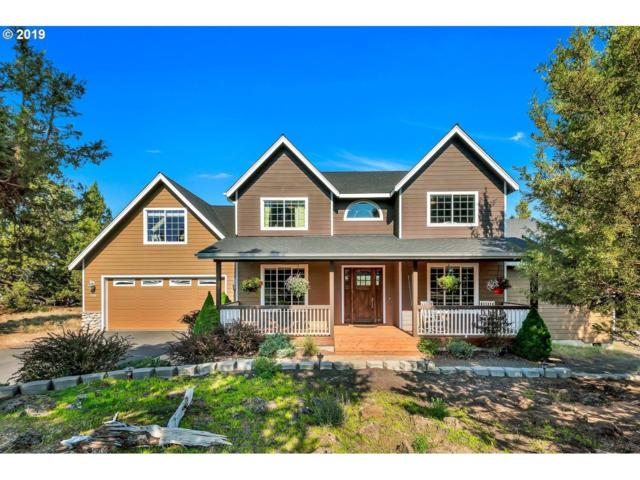 23200 Rickard Road, Bend, OR 97702 (MLS #201902431) :: Fred Real Estate Group of Central Oregon