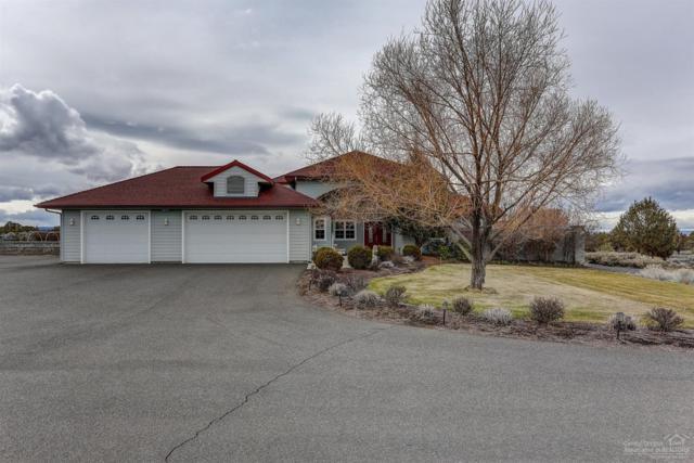 18178 SW Mt Adams Loop, Powell Butte, OR 97753 (MLS #201902433) :: Team Sell Bend