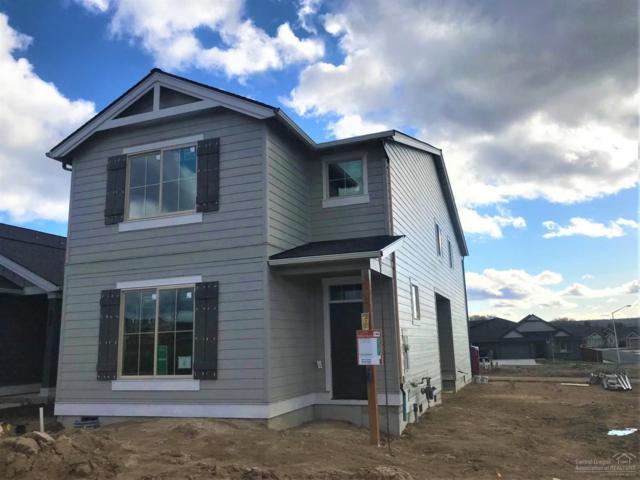 1395 NE Barney Street, Prineville, OR 97754 (MLS #201902438) :: Team Birtola | High Desert Realty