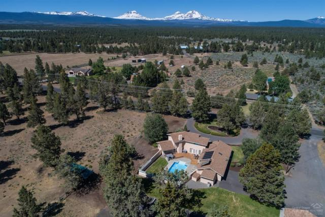 67134 Gist Road, Bend, OR 97703 (MLS #201902440) :: Berkshire Hathaway HomeServices Northwest Real Estate