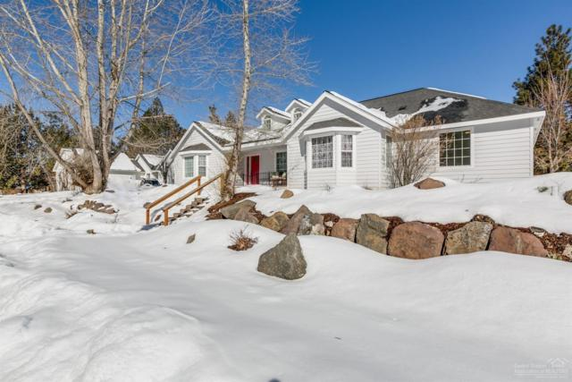 317 NE Alpenview Lane, Bend, OR 97701 (MLS #201902453) :: Team Sell Bend