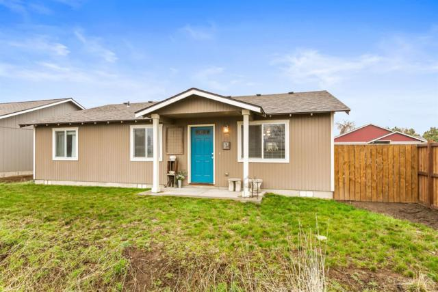 2613 NE Apollo Alley, Prineville, OR 97754 (MLS #201902466) :: Team Birtola | High Desert Realty