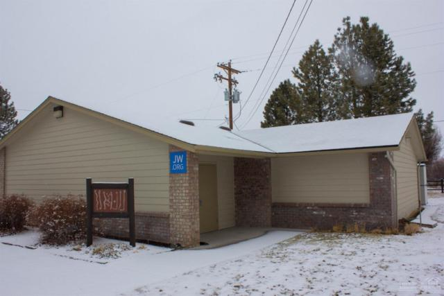65505 Hwy 31, Silver Lake, OR 97638 (MLS #201902482) :: The Ladd Group