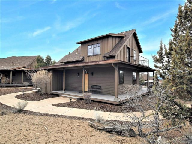 16667 SW Brasada Ranch Road, Prineville, OR  (MLS #201902490) :: Team Birtola | High Desert Realty