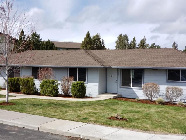 1555 SW Reindeer Avenue, Redmond, OR 97756 (MLS #201902501) :: Fred Real Estate Group of Central Oregon