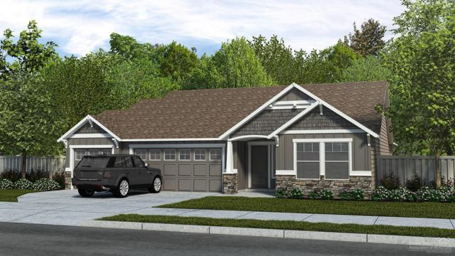 660 NW 26th Street, Redmond, OR 97756 (MLS #201902509) :: Fred Real Estate Group of Central Oregon
