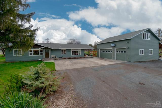 1474 NW 57th Street, Redmond, OR 97756 (MLS #201902519) :: Fred Real Estate Group of Central Oregon