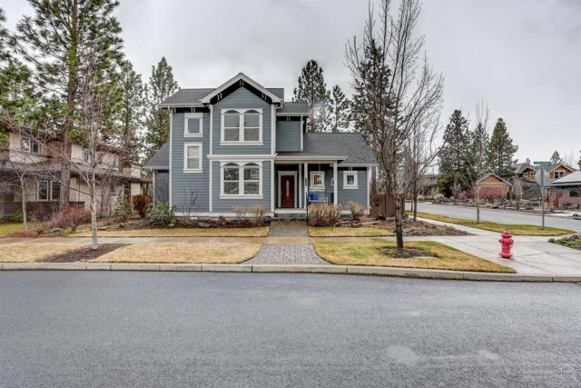 2168 NW High Lakes Loop, Bend, OR 97703 (MLS #201902526) :: The Ladd Group