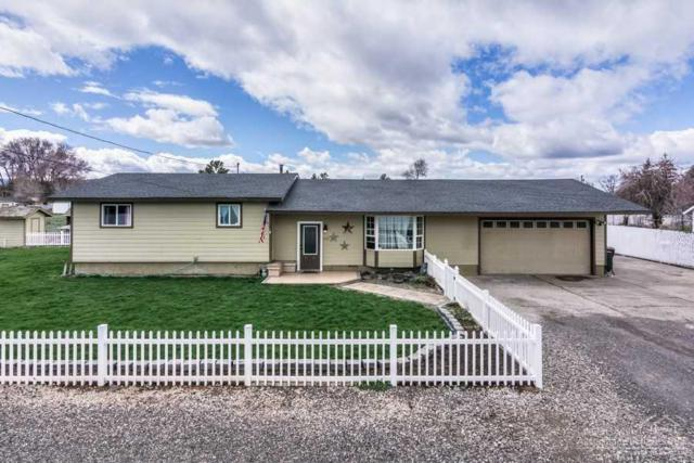 Prineville, OR 97754 :: Central Oregon Home Pros