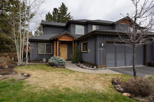 60423 Snap Shot Loop, Bend, OR 97702 (MLS #201902540) :: Central Oregon Home Pros