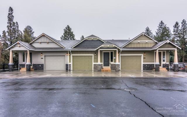 61292 Ring Bearer Court, Bend, OR 97701 (MLS #201902544) :: Central Oregon Home Pros
