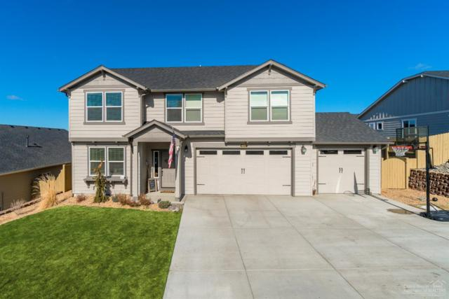 4657 SW Volcano Avenue, Redmond, OR 97756 (MLS #201902553) :: Fred Real Estate Group of Central Oregon