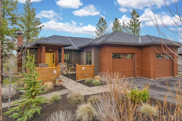 19160 NW Mt Shasta Court, Bend, OR 97703 (MLS #201902557) :: Team Sell Bend