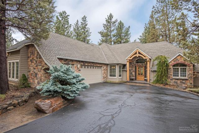 16812 Royal Coachman Drive, Sisters, OR 97759 (MLS #201902560) :: Team Sell Bend