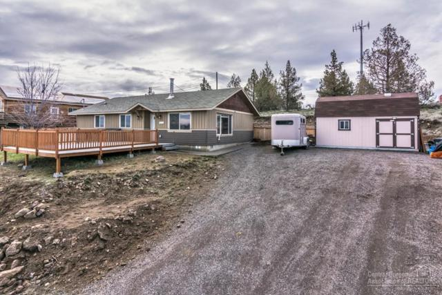 8095 SW High Cone Drive, Terrebonne, OR 97760 (MLS #201902577) :: Stellar Realty Northwest