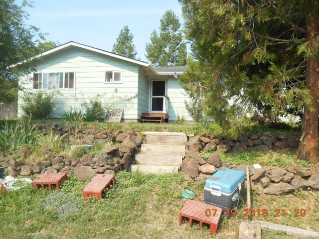 9526 NE Old Church, Madras, OR 97741 (MLS #201902580) :: Team Sell Bend