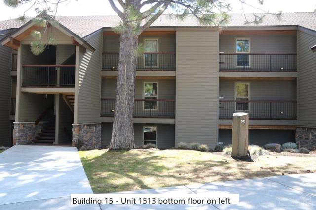 18575 SW Century Drive #1513, Bend, OR 97702 (MLS #201902581) :: Team Sell Bend