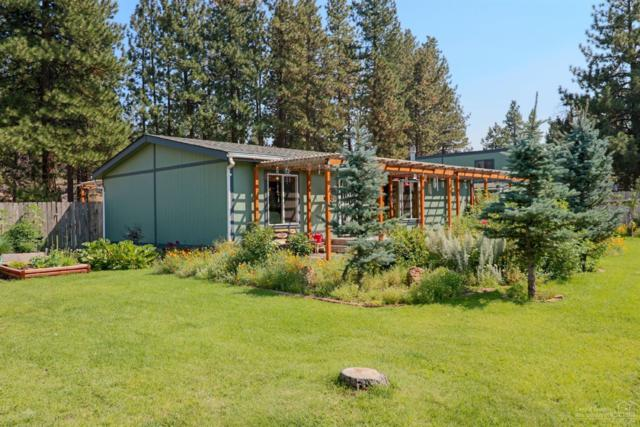 59990 Cheyenne, Bend, OR 97702 (MLS #201902584) :: Fred Real Estate Group of Central Oregon