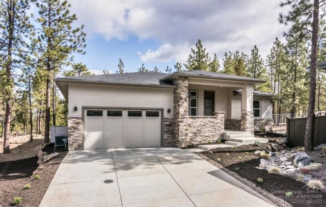 62784 Idanha Court, Bend, OR 97703 (MLS #201902585) :: Central Oregon Home Pros