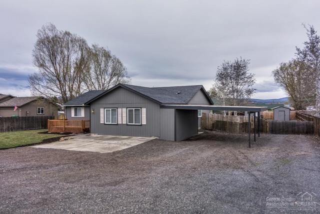 1006 NE Mountain Ash Road, Prineville, OR 97754 (MLS #201902590) :: Stellar Realty Northwest