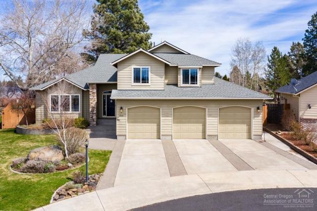 358 SE Sena Court, Bend, OR 97702 (MLS #201902593) :: Fred Real Estate Group of Central Oregon