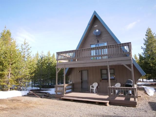 Crescent Lake, OR 97733 :: Stellar Realty Northwest