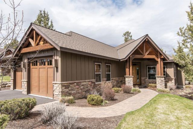 240 Vista Rim Drive, Redmond, OR 97756 (MLS #201902617) :: Team Sell Bend